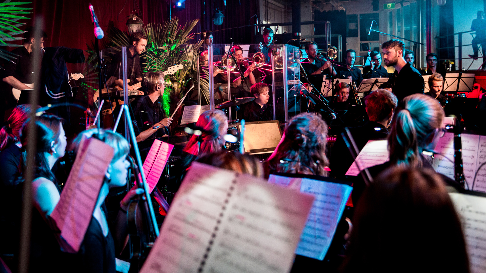 Nijmeegs Studentenorkest